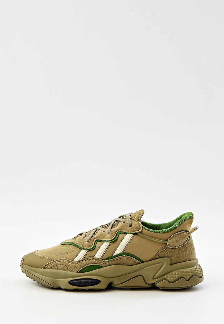 Мужские кроссовки Adidas Originals (Адидас Ориджиналс) H04241: изображение 1