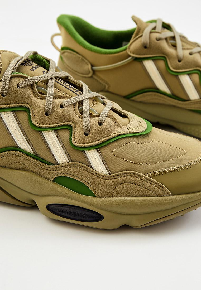 Мужские кроссовки Adidas Originals (Адидас Ориджиналс) H04241: изображение 2
