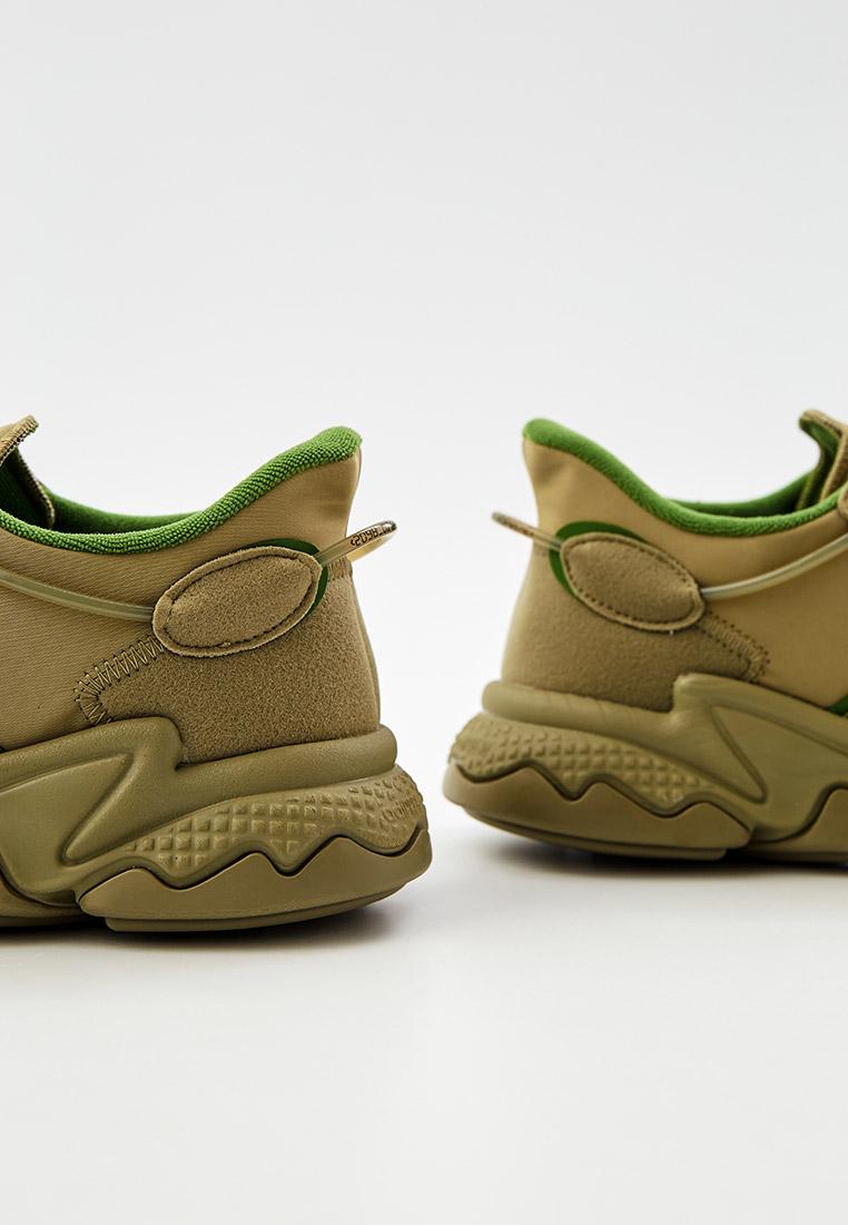 Мужские кроссовки Adidas Originals (Адидас Ориджиналс) H04241: изображение 4