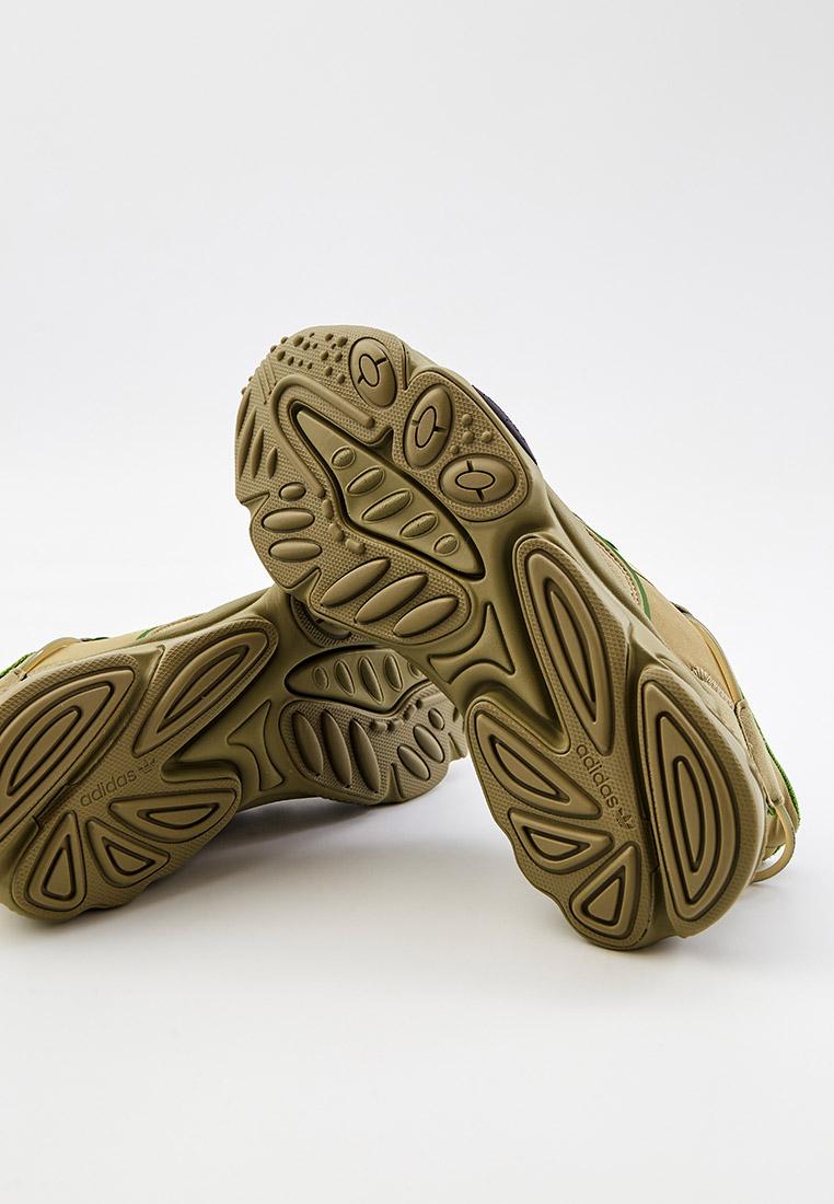 Мужские кроссовки Adidas Originals (Адидас Ориджиналс) H04241: изображение 5