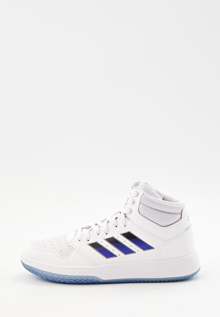 Мужские кеды Adidas (Адидас) Кеды adidas