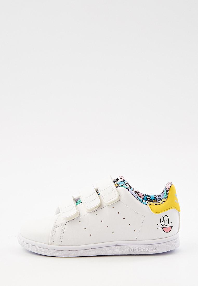 Кеды для мальчиков Adidas Originals (Адидас Ориджиналс) H05272