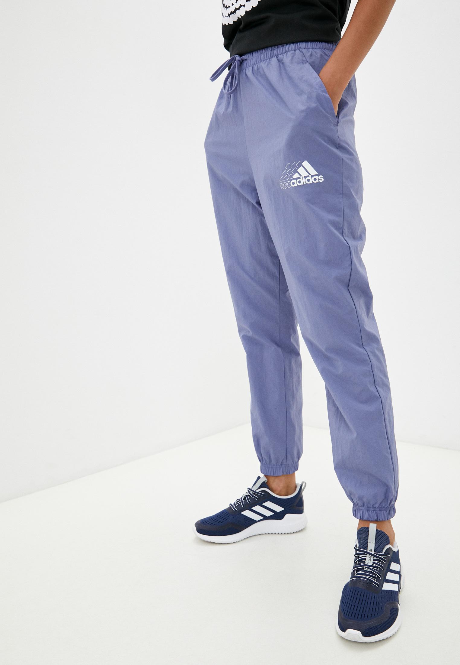 Женские брюки Adidas (Адидас) H10244