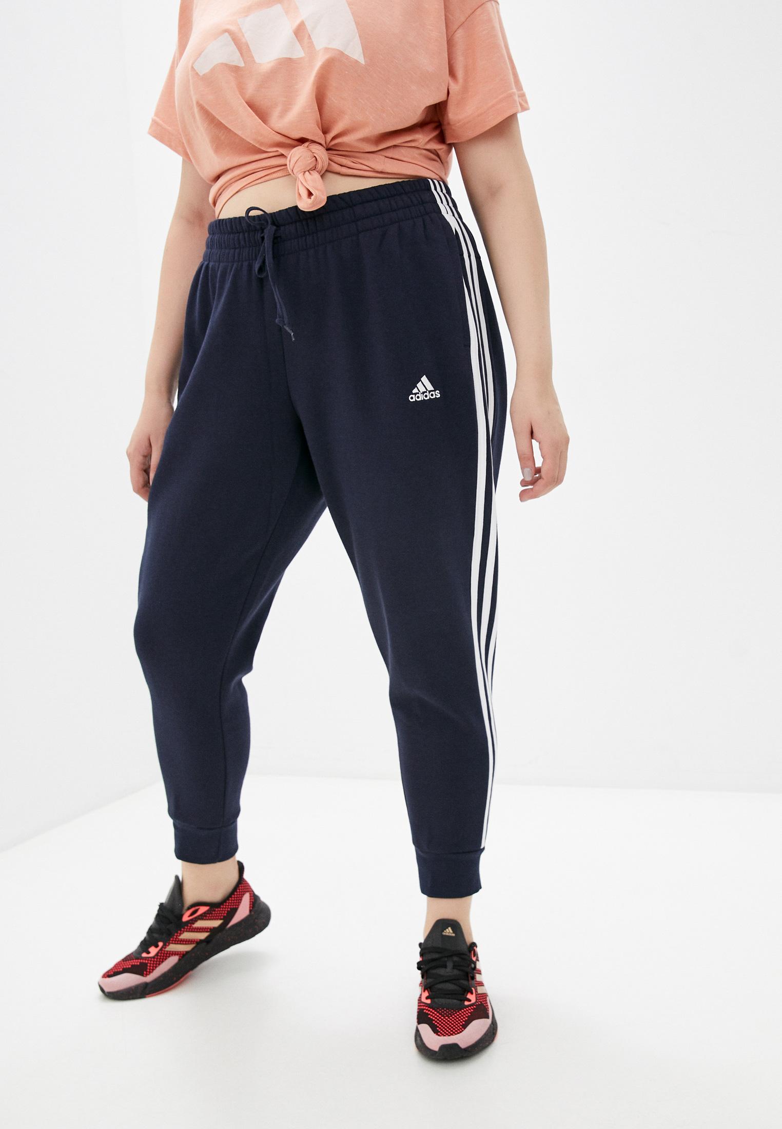 Женские спортивные брюки Adidas (Адидас) H07867