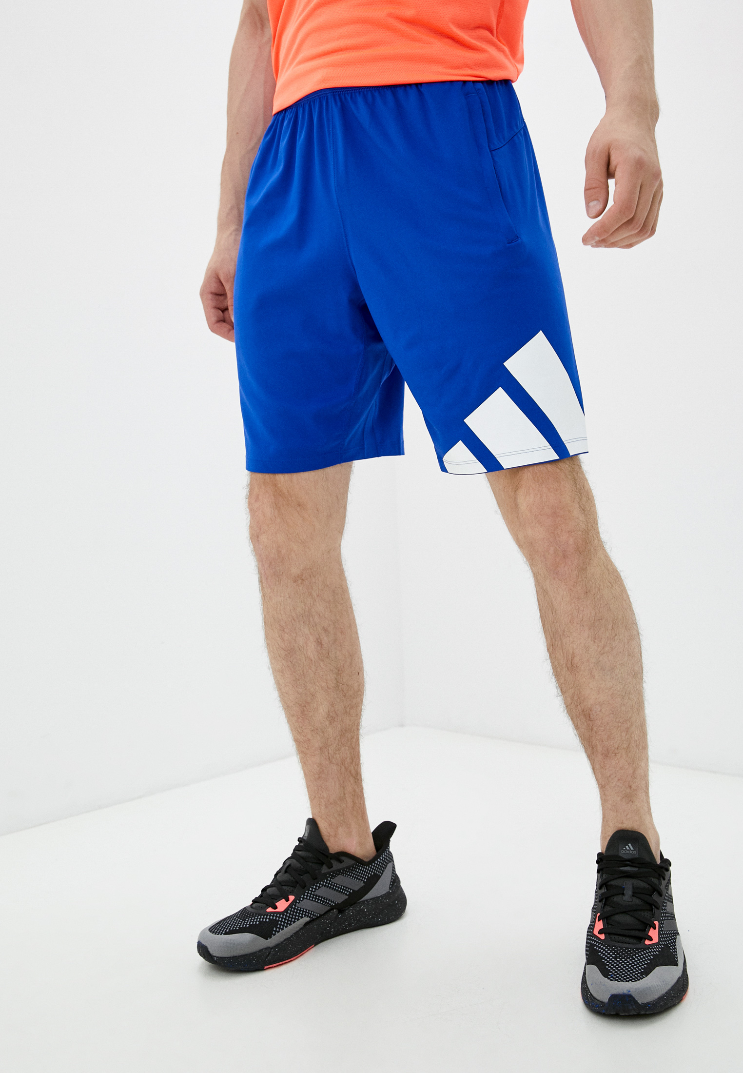 Мужские шорты Adidas (Адидас) H08755