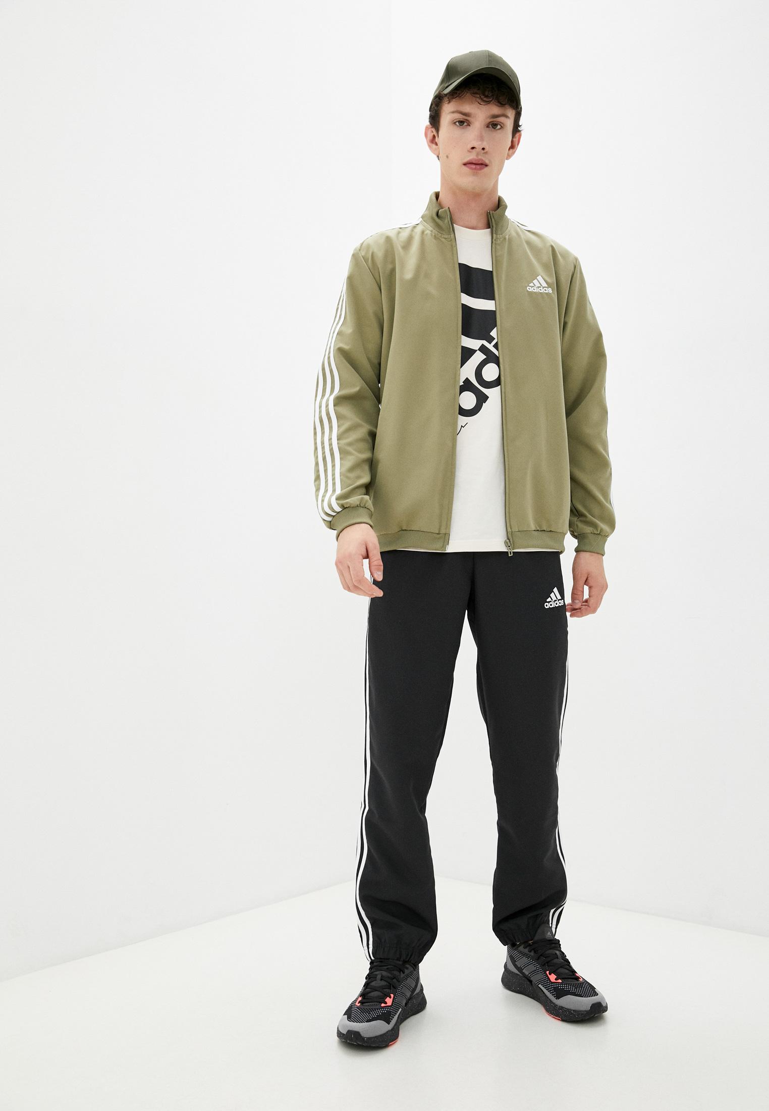 Спортивный костюм Adidas (Адидас) H12193