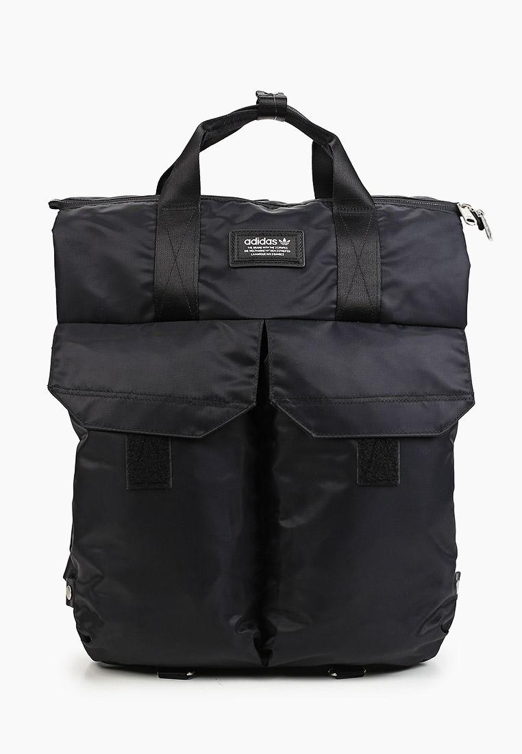Спортивный рюкзак Adidas Originals (Адидас Ориджиналс) H22704: изображение 1