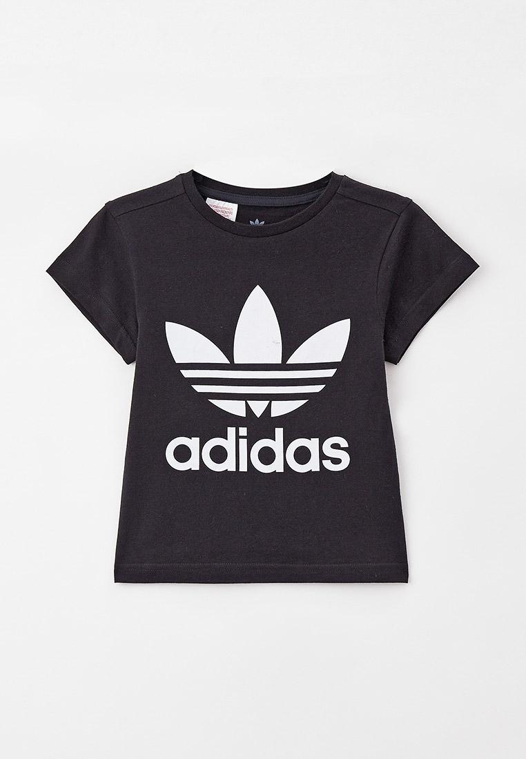 Футболка Adidas Originals (Адидас Ориджиналс) H25245
