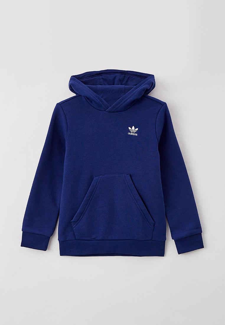 Толстовка Adidas Originals (Адидас Ориджиналс) H32354: изображение 1