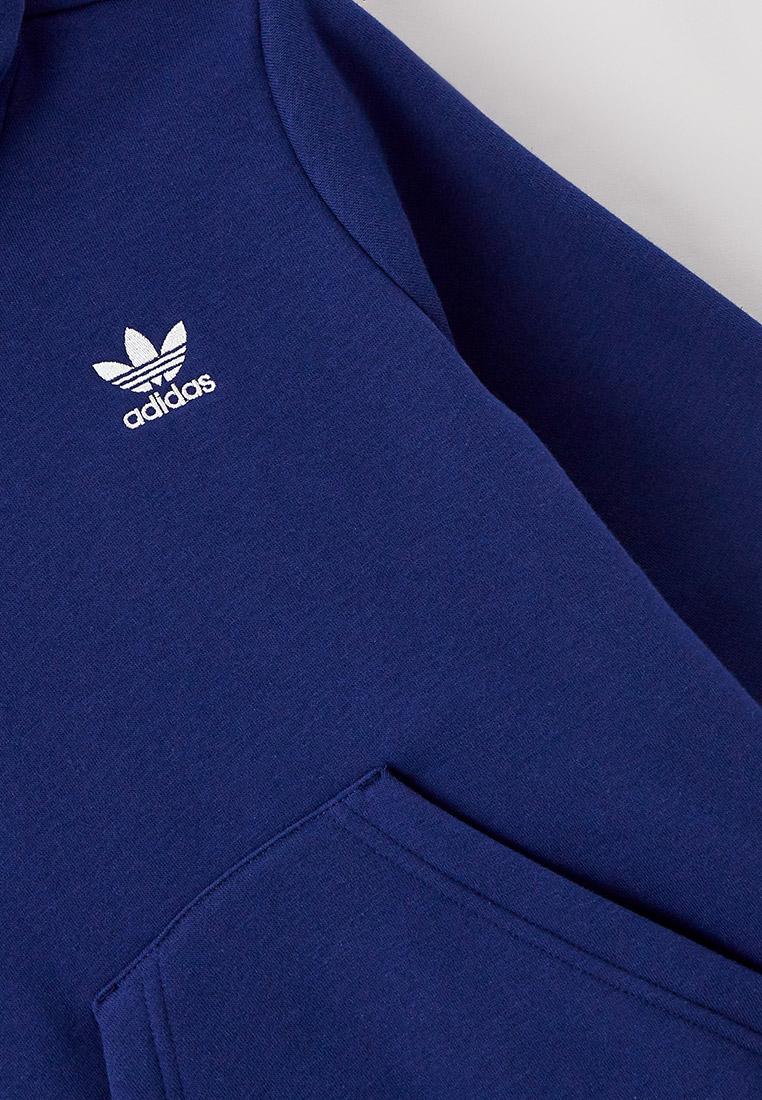 Толстовка Adidas Originals (Адидас Ориджиналс) H32354: изображение 3
