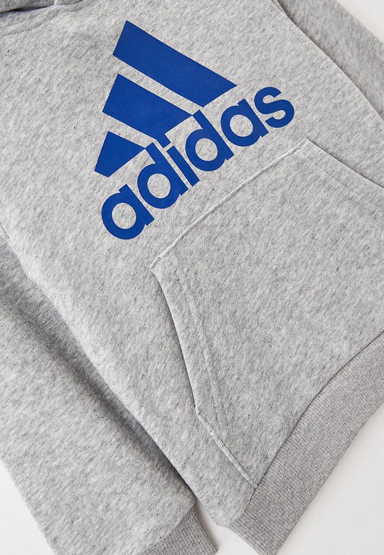 Толстовка Adidas (Адидас) H35858: изображение 3