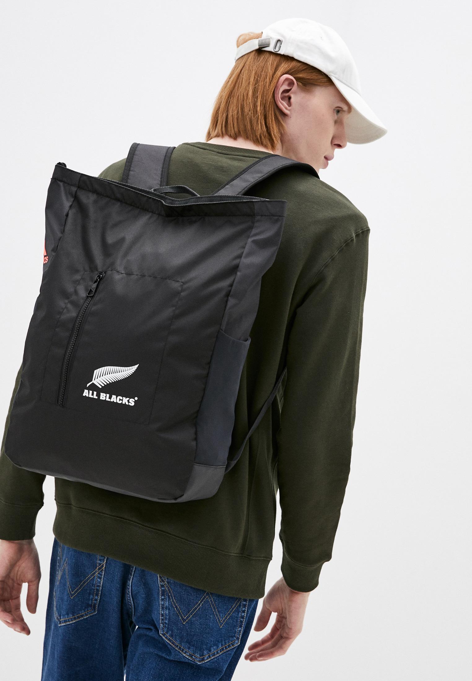 Спортивный рюкзак Adidas (Адидас) H55867: изображение 4