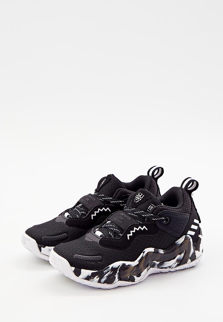 Кроссовки для мальчиков Adidas (Адидас) H67430: изображение 3