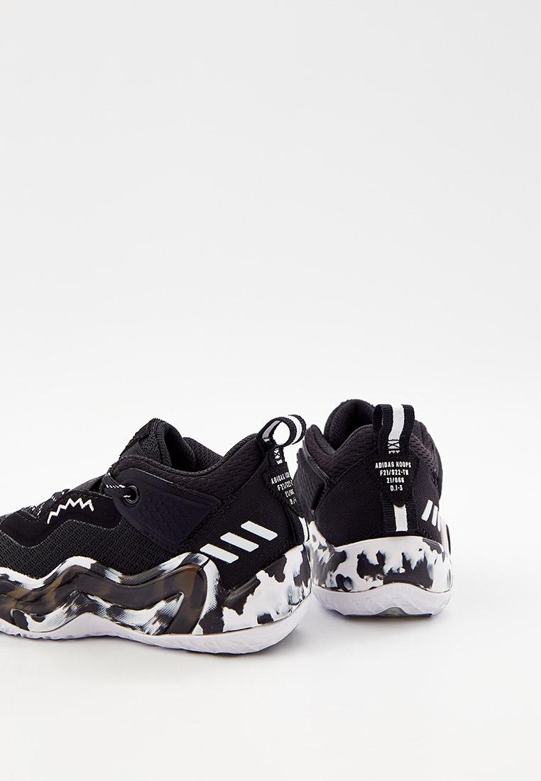 Кроссовки для мальчиков Adidas (Адидас) H67430: изображение 4