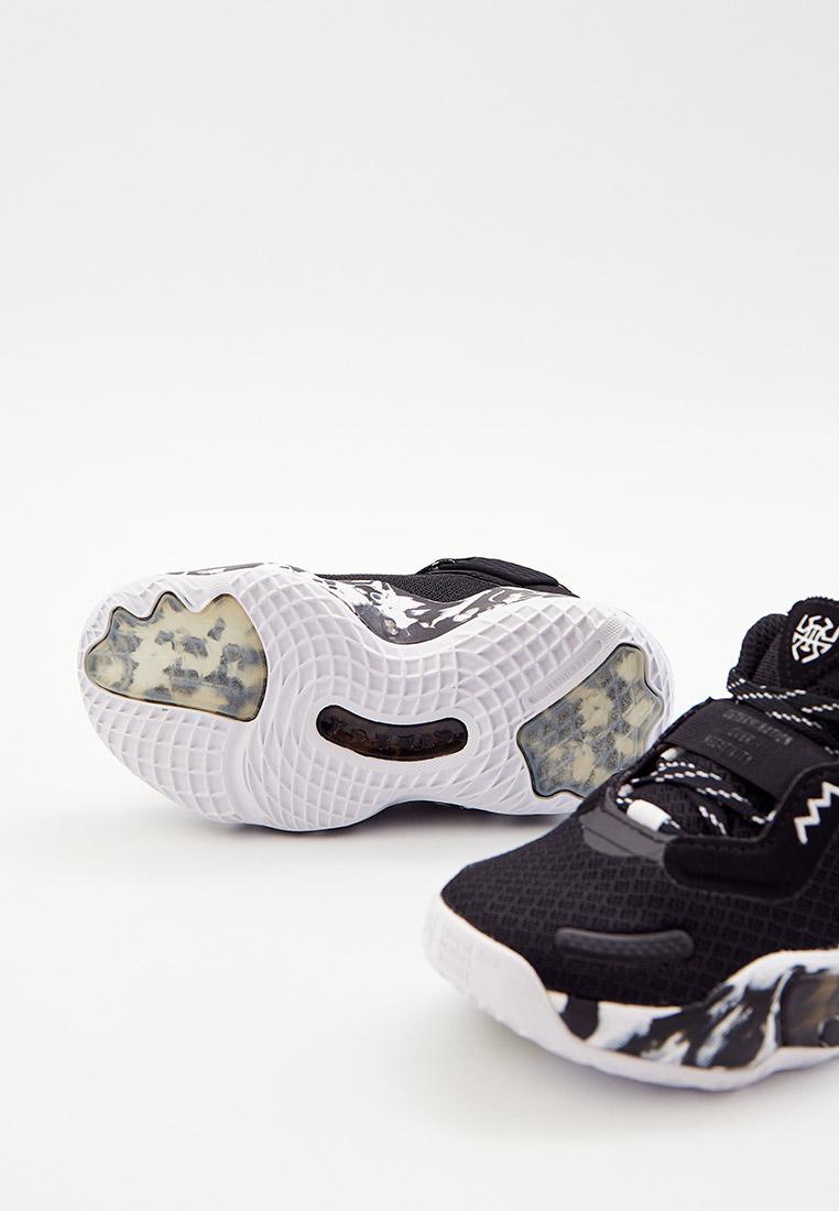 Кроссовки для мальчиков Adidas (Адидас) H67430: изображение 5