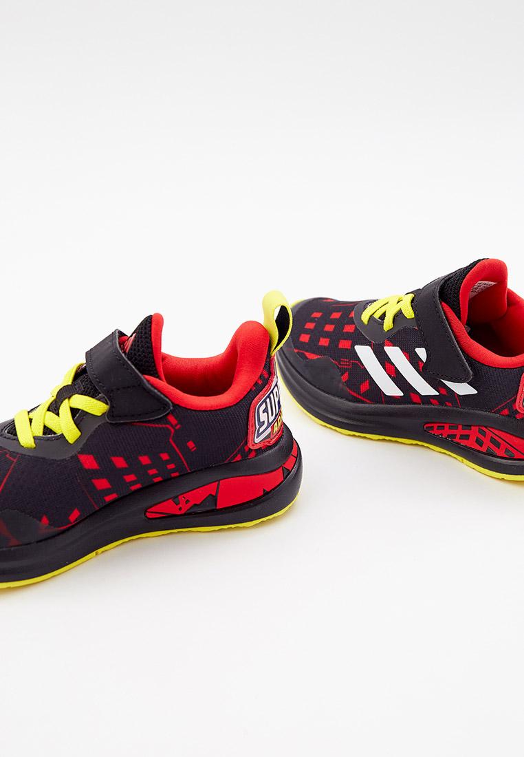 Кроссовки для мальчиков Adidas (Адидас) H67853: изображение 2