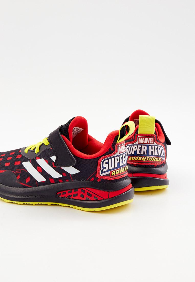 Кроссовки для мальчиков Adidas (Адидас) H67853: изображение 4