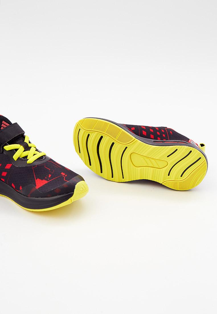 Кроссовки для мальчиков Adidas (Адидас) H67853: изображение 5