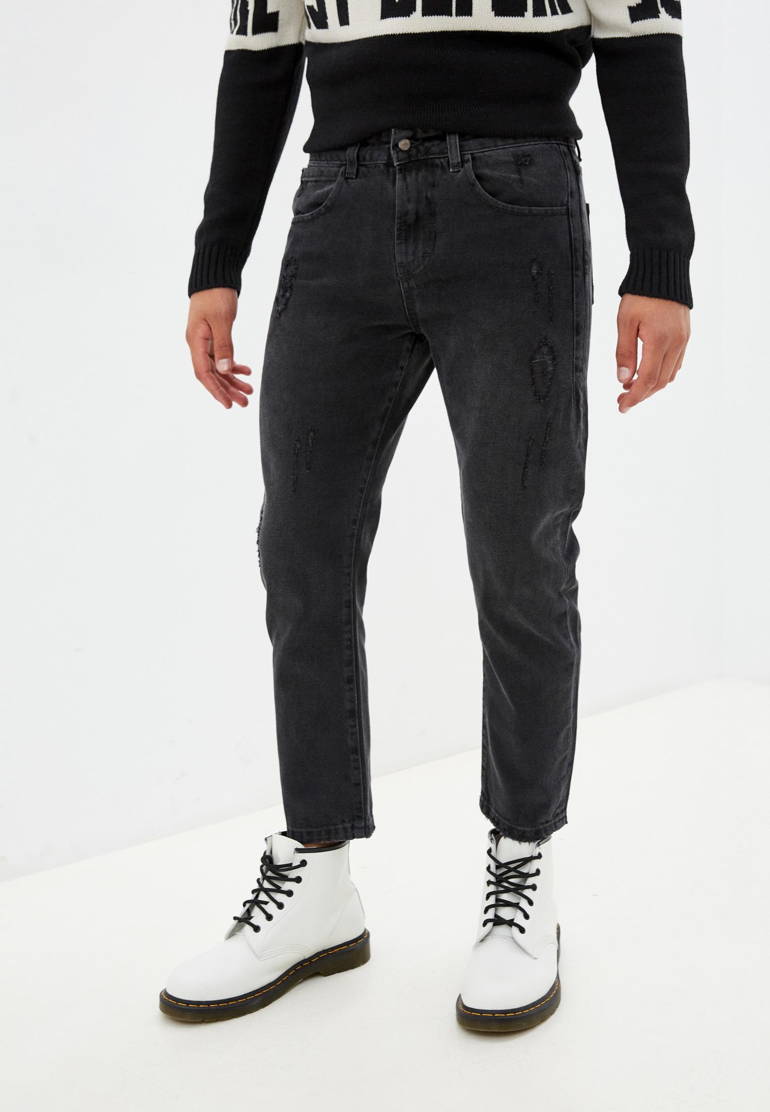 Зауженные джинсы J.B4 Джинсы J.B4