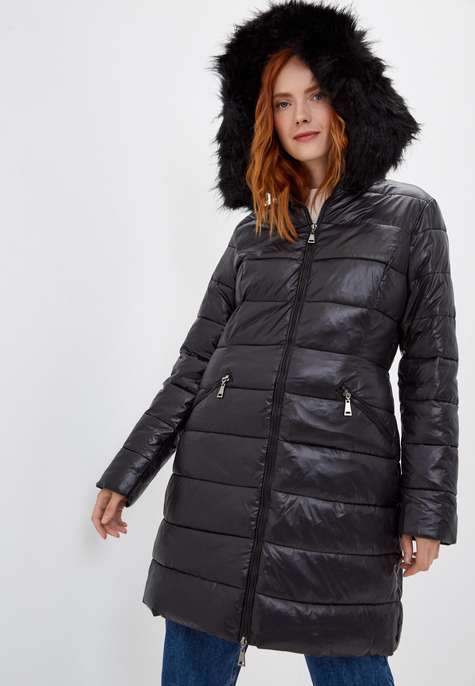 Утепленная куртка Macleria NR09-LC2951