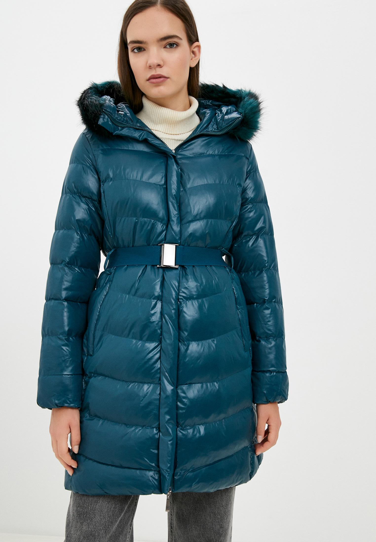 Утепленная куртка Macleria NR09-LC2975
