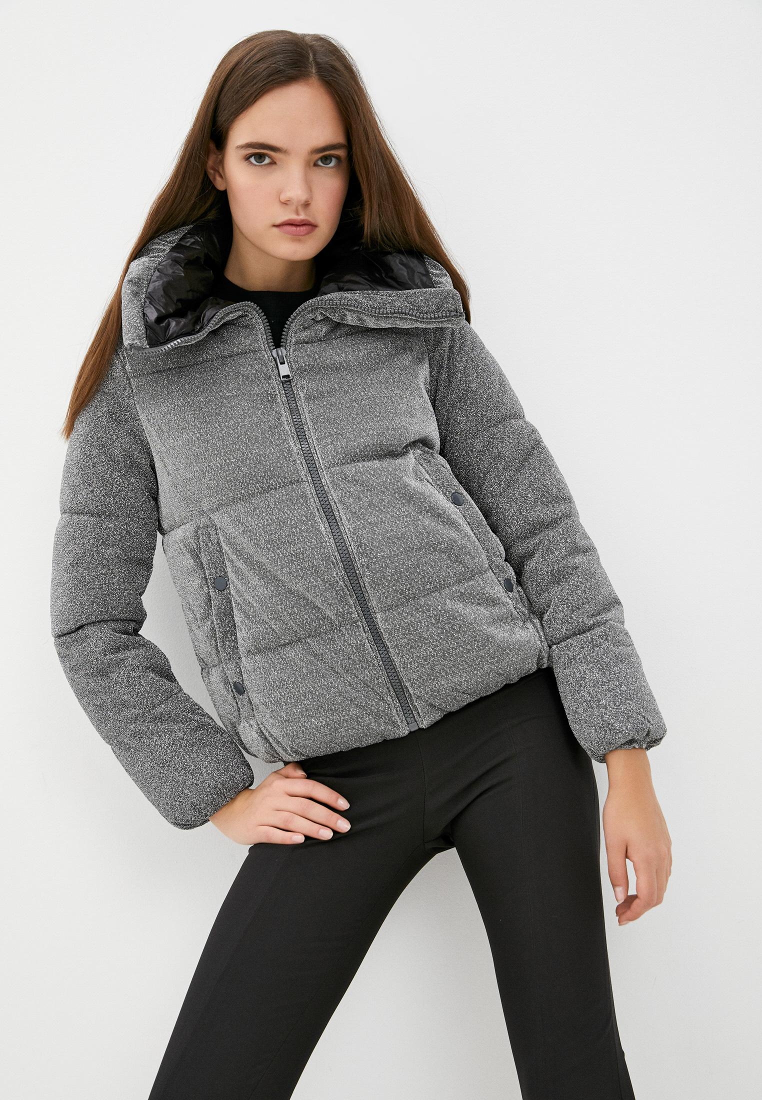 Утепленная куртка B.Style NR12-GS20501