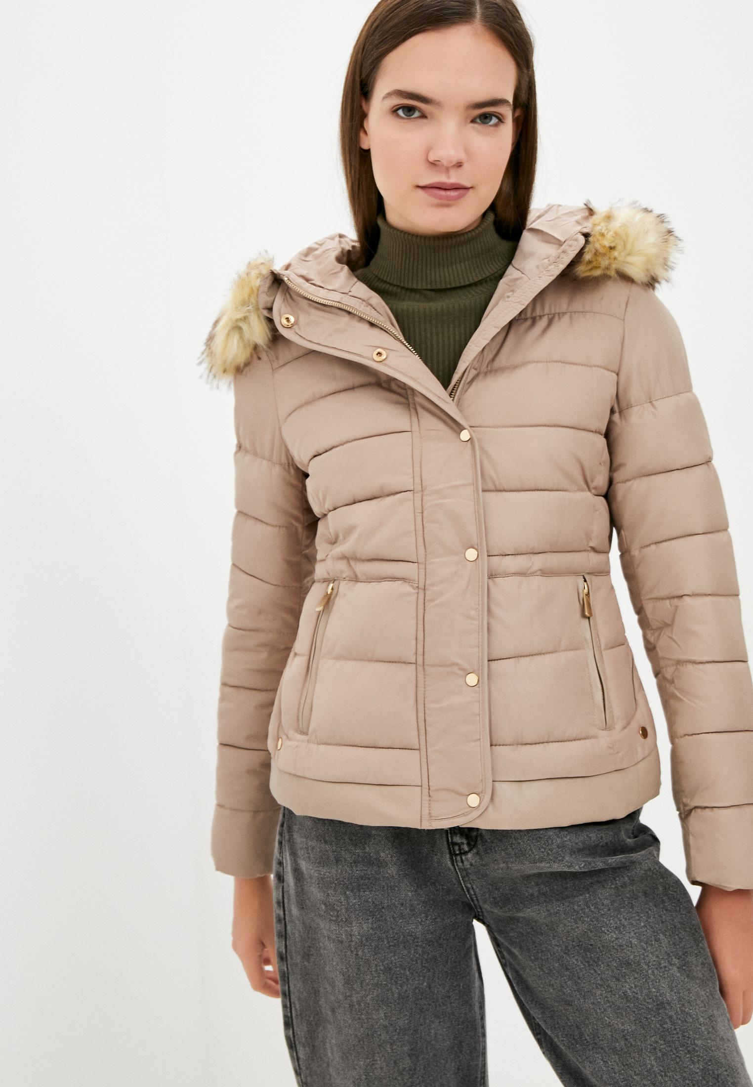 Утепленная куртка B.Style NR12-OB79006