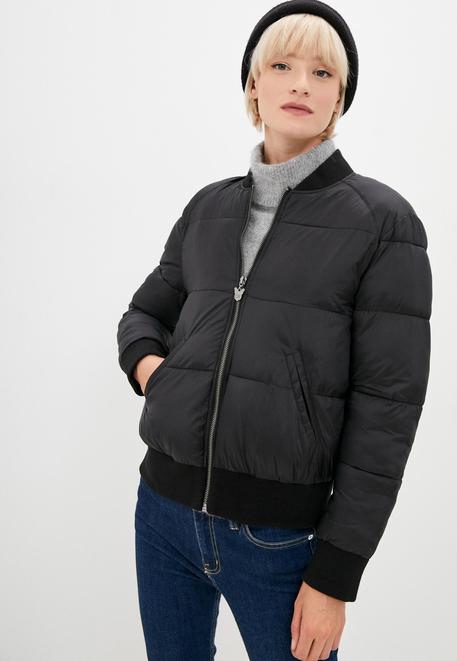 Куртка J.B4 Куртка утепленная J.B4