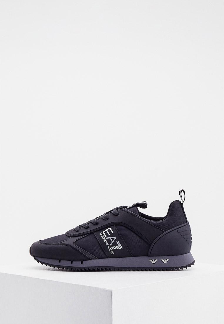 Мужские кроссовки EA7 X8X027 XK219
