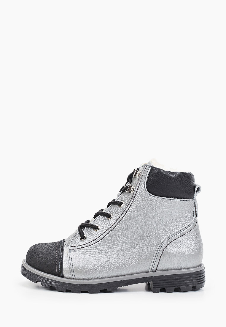 Ботинки для девочек TAPiBOO FT-23024.21-WL17O.01