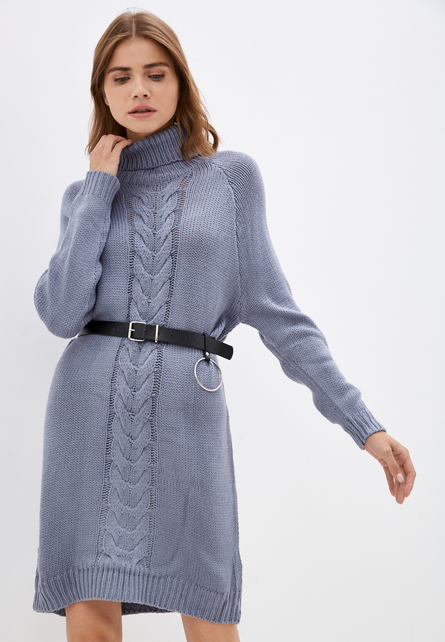 Вязаное платье Lakressi 4271