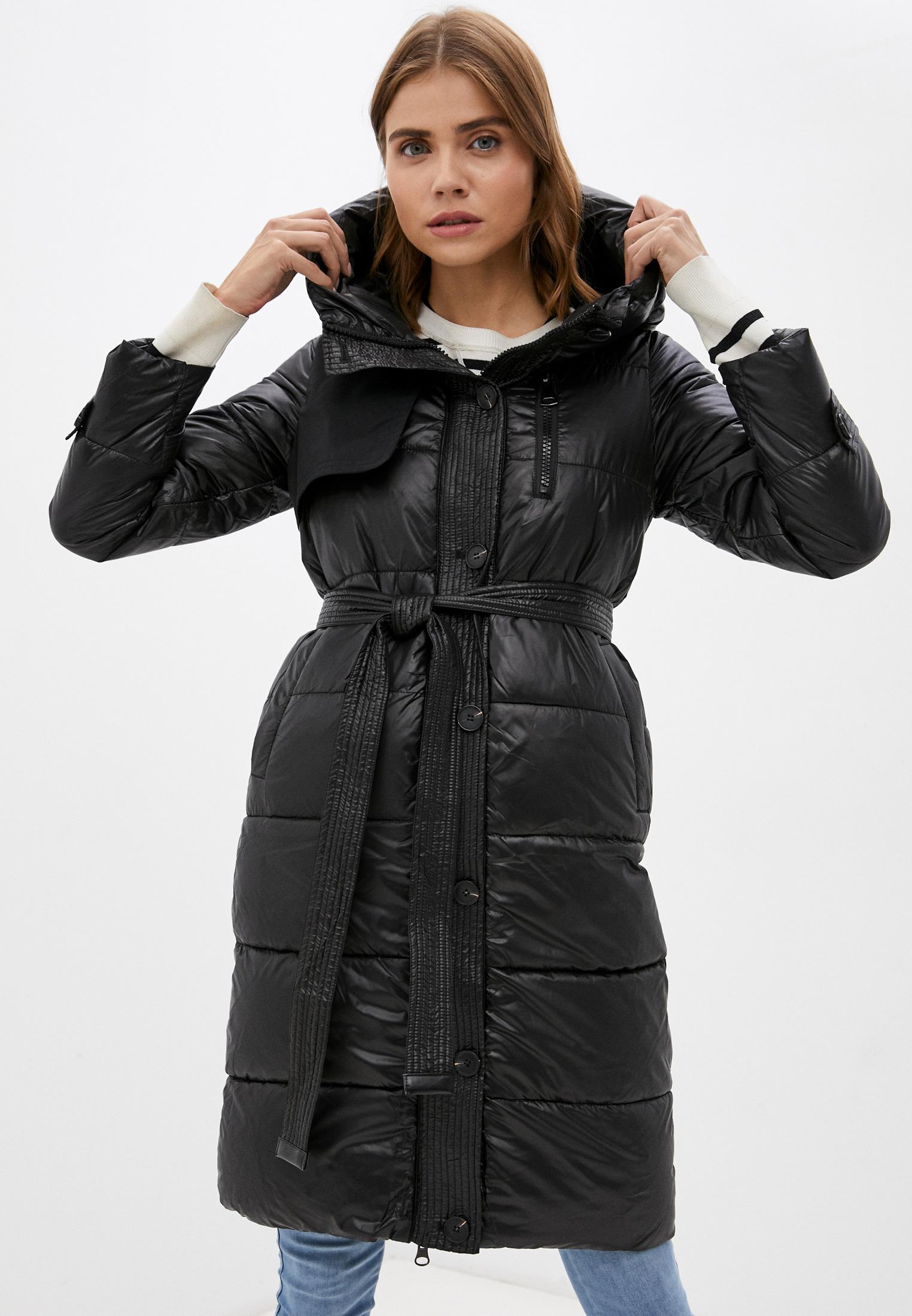 Утепленная куртка Lakressi 72213