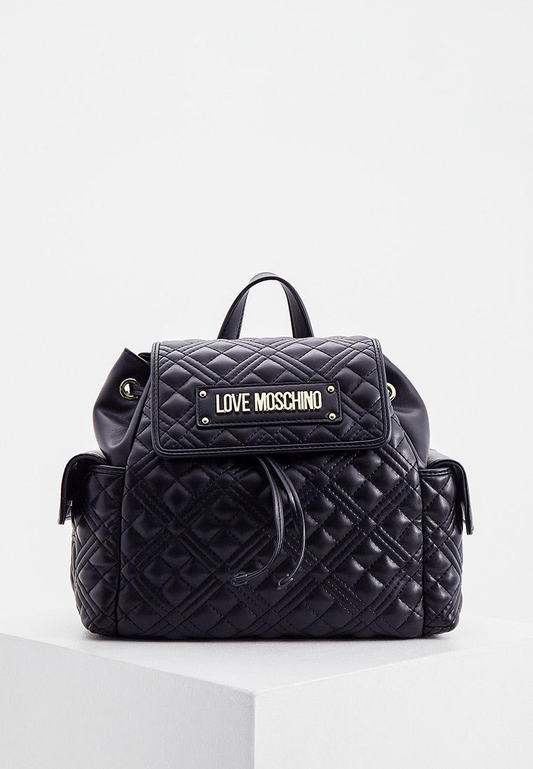 Городской рюкзак Love Moschino JC4133PP1DLA0