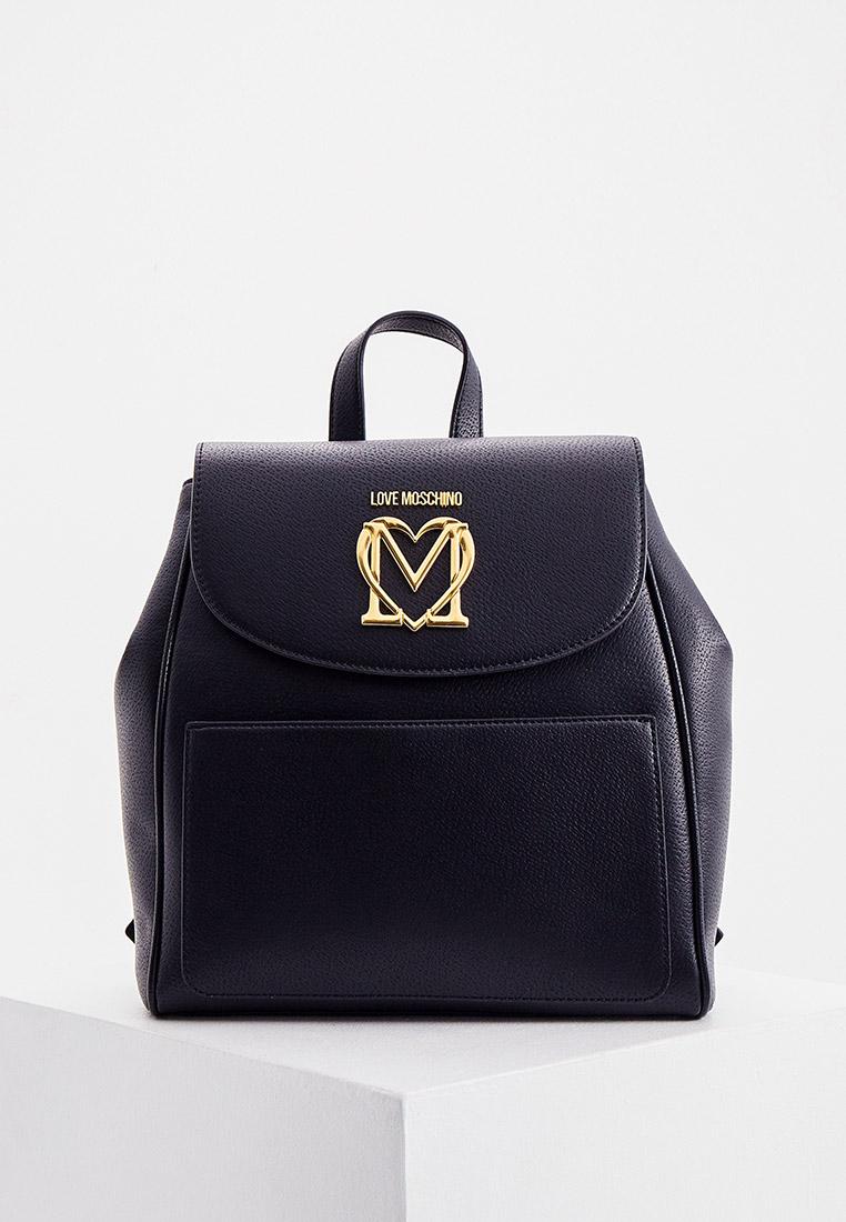 Городской рюкзак Love Moschino JC4215PP1DLL0