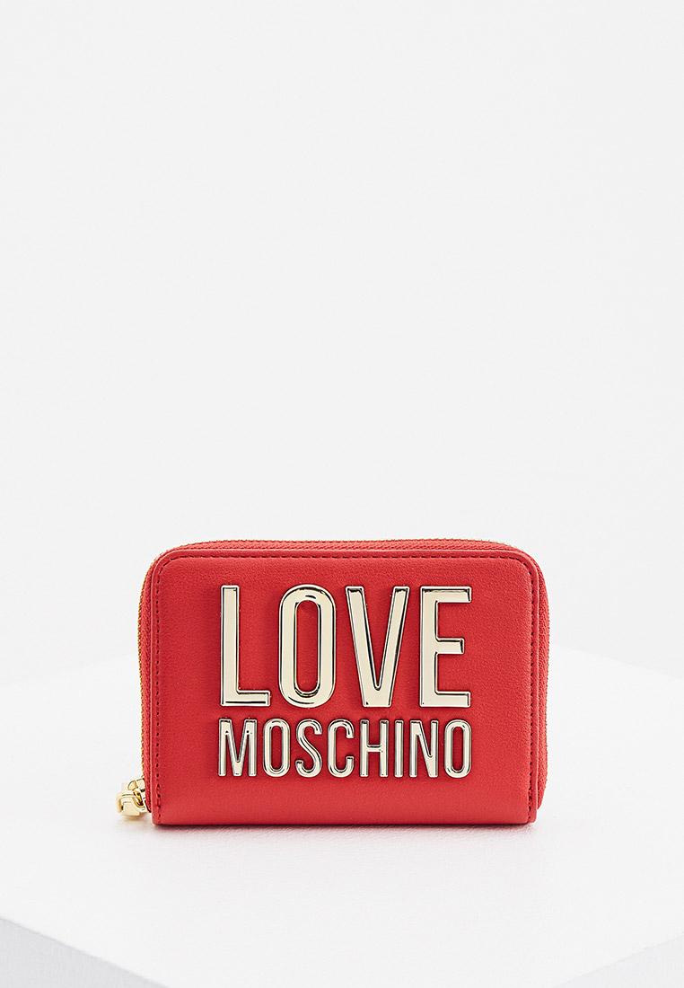 Кошелек Love Moschino JC5613PP1DLJ0