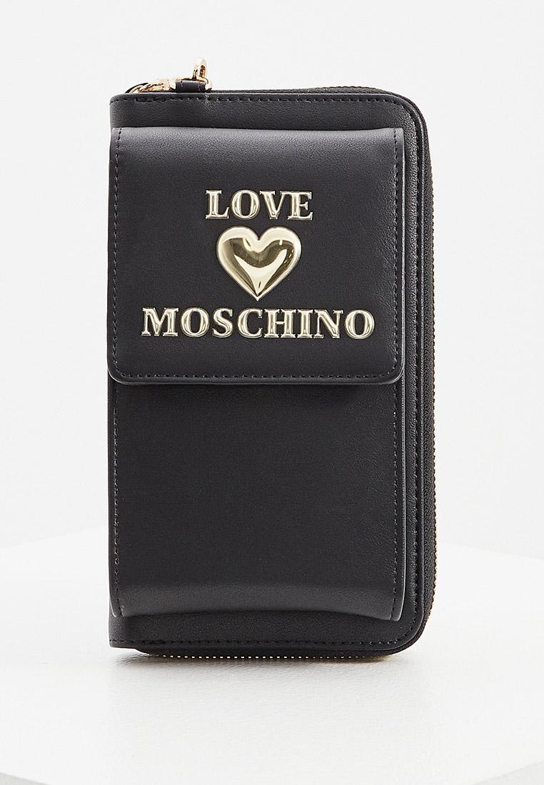 Кошелек Love Moschino JC5638PP1DLF0