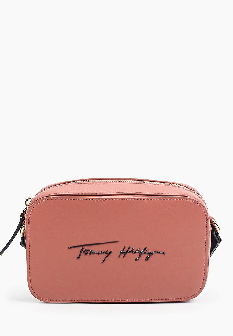 Сумка Tommy Hilfiger (Томми Хилфигер) AW0AW10464