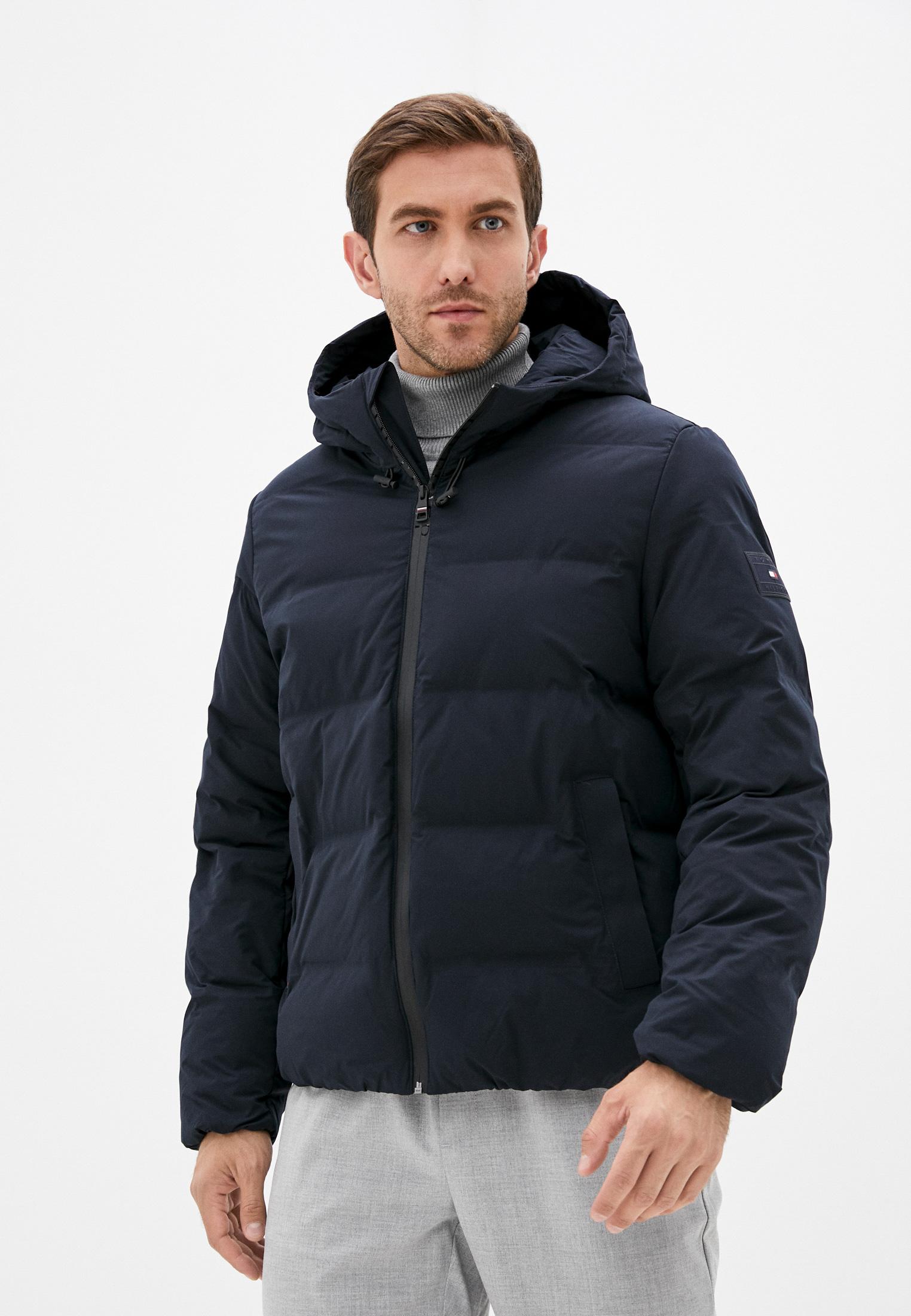 Утепленная куртка Tommy Hilfiger (Томми Хилфигер) Куртка утепленная Tommy Hilfiger
