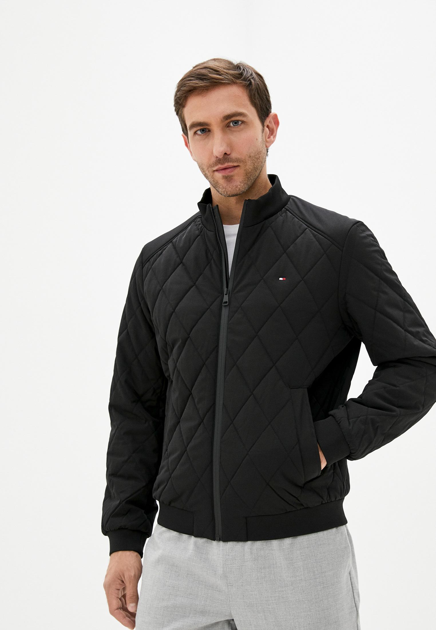 Куртка Tommy Hilfiger (Томми Хилфигер) MW0MW20239