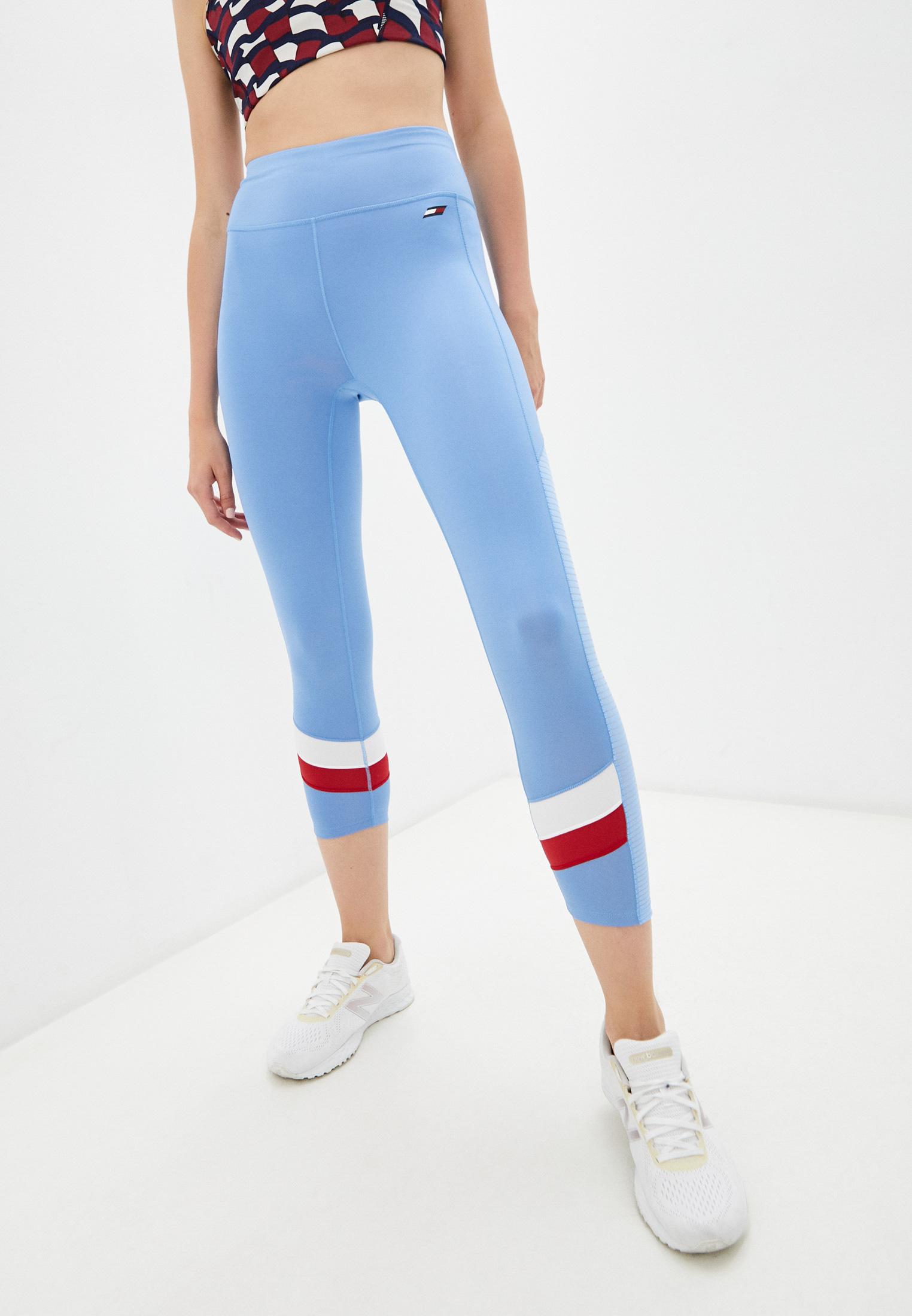 Женские спортивные брюки Tommy Hilfiger (Томми Хилфигер) S10S101072