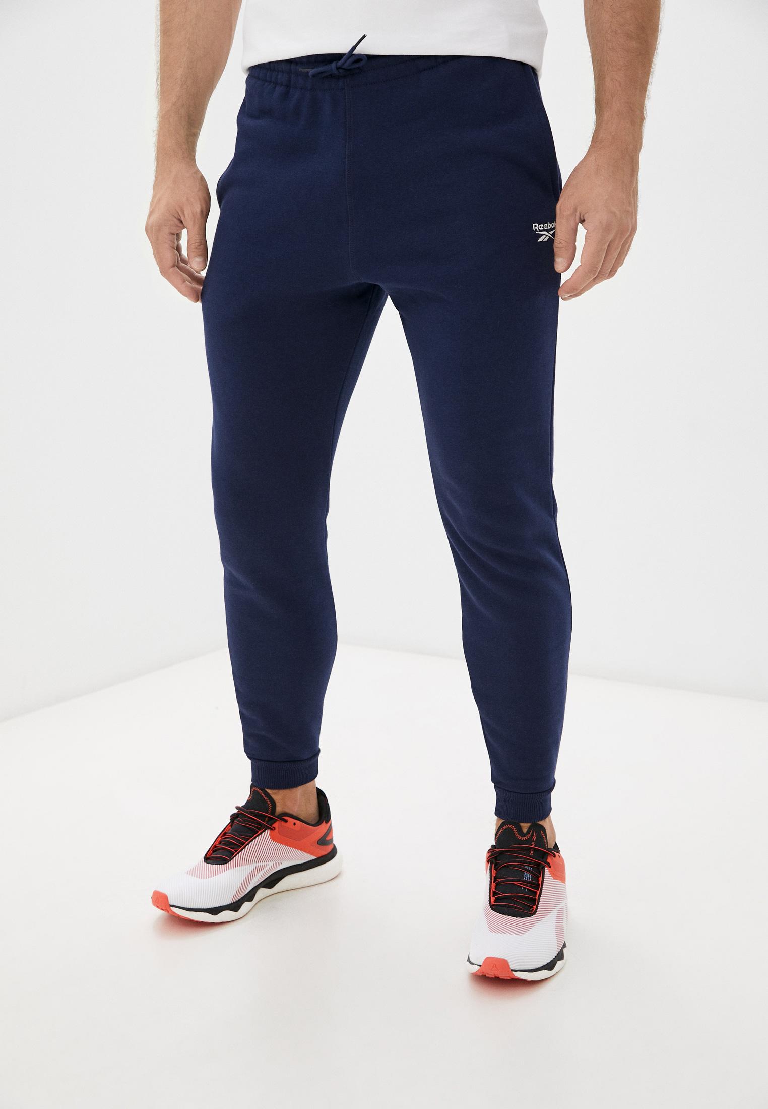Мужские спортивные брюки Reebok (Рибок) GS1602