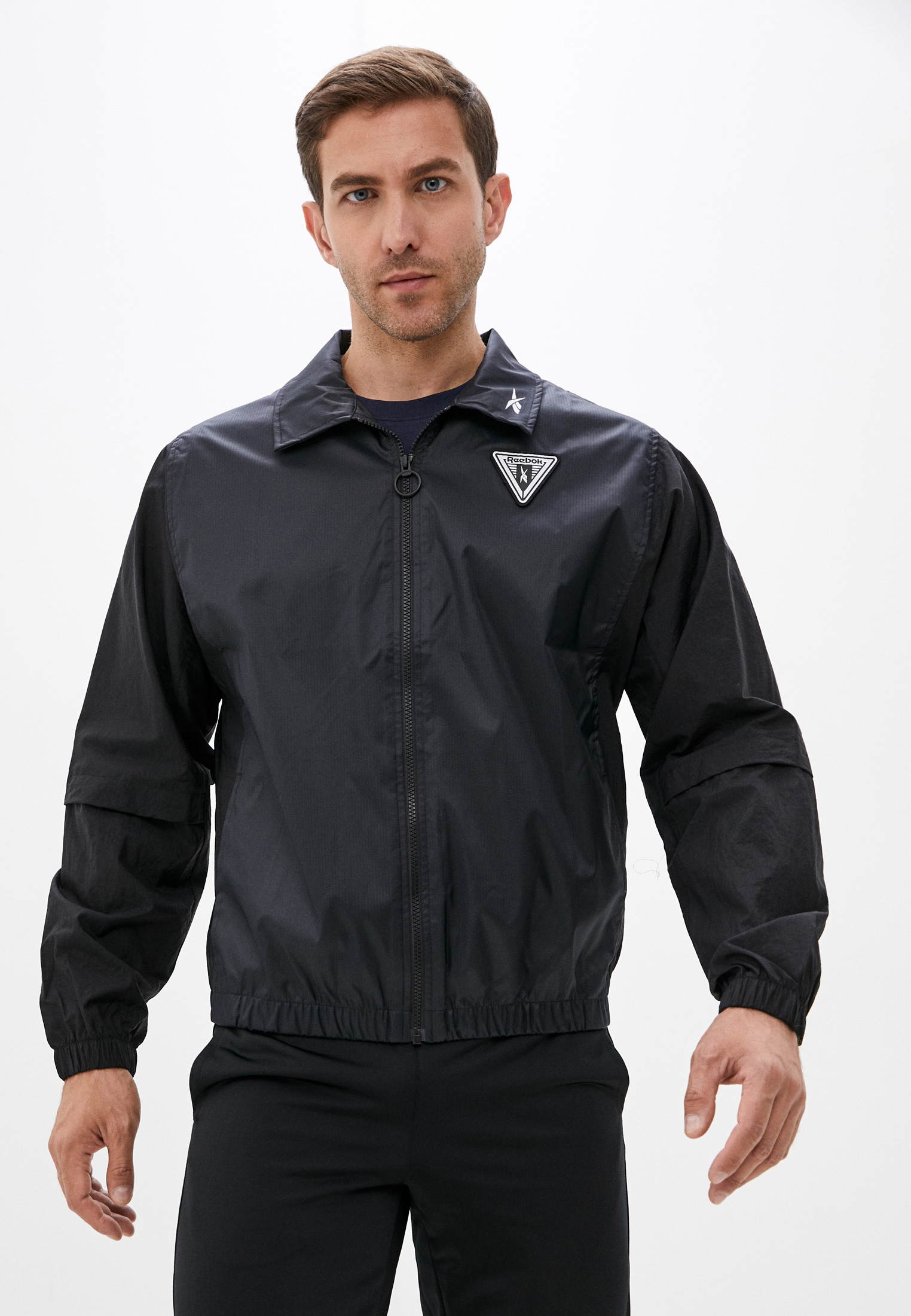 Мужская верхняя одежда Reebok (Рибок) GT5787