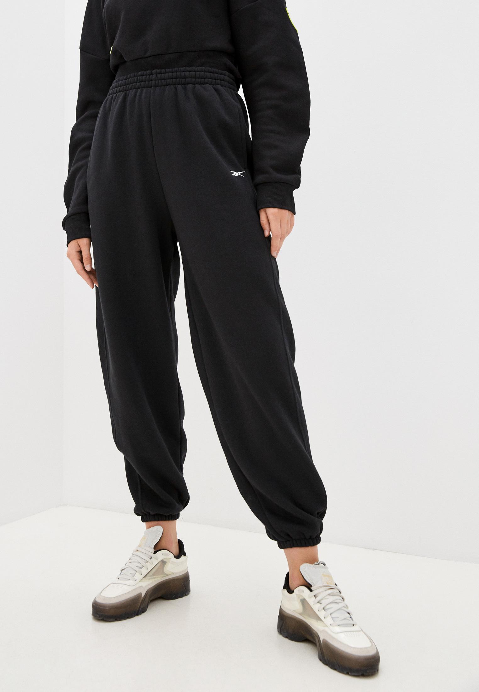 Женские брюки Reebok (Рибок) GU5807