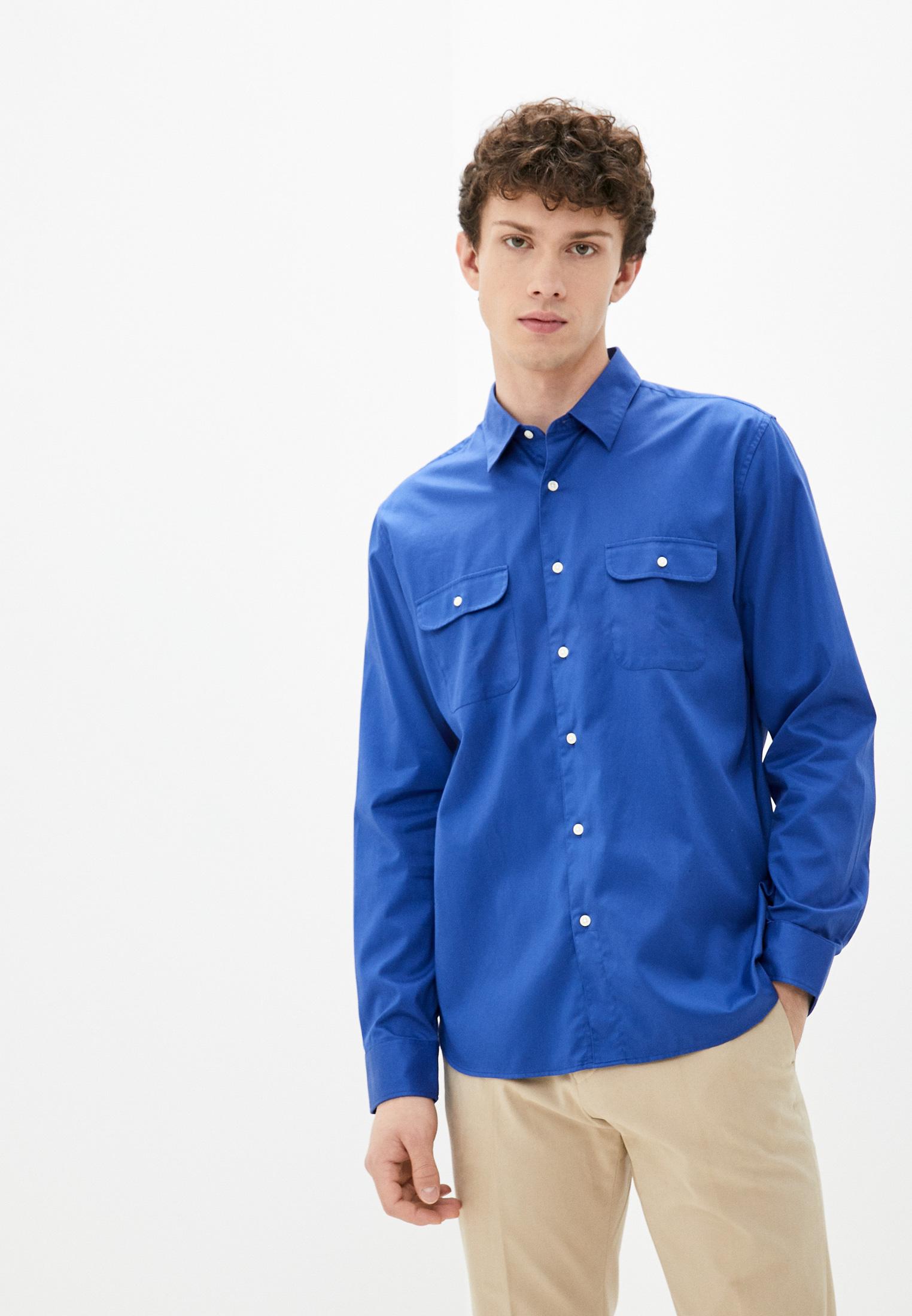 Рубашка с длинным рукавом De Fursac H2VAMO-V013