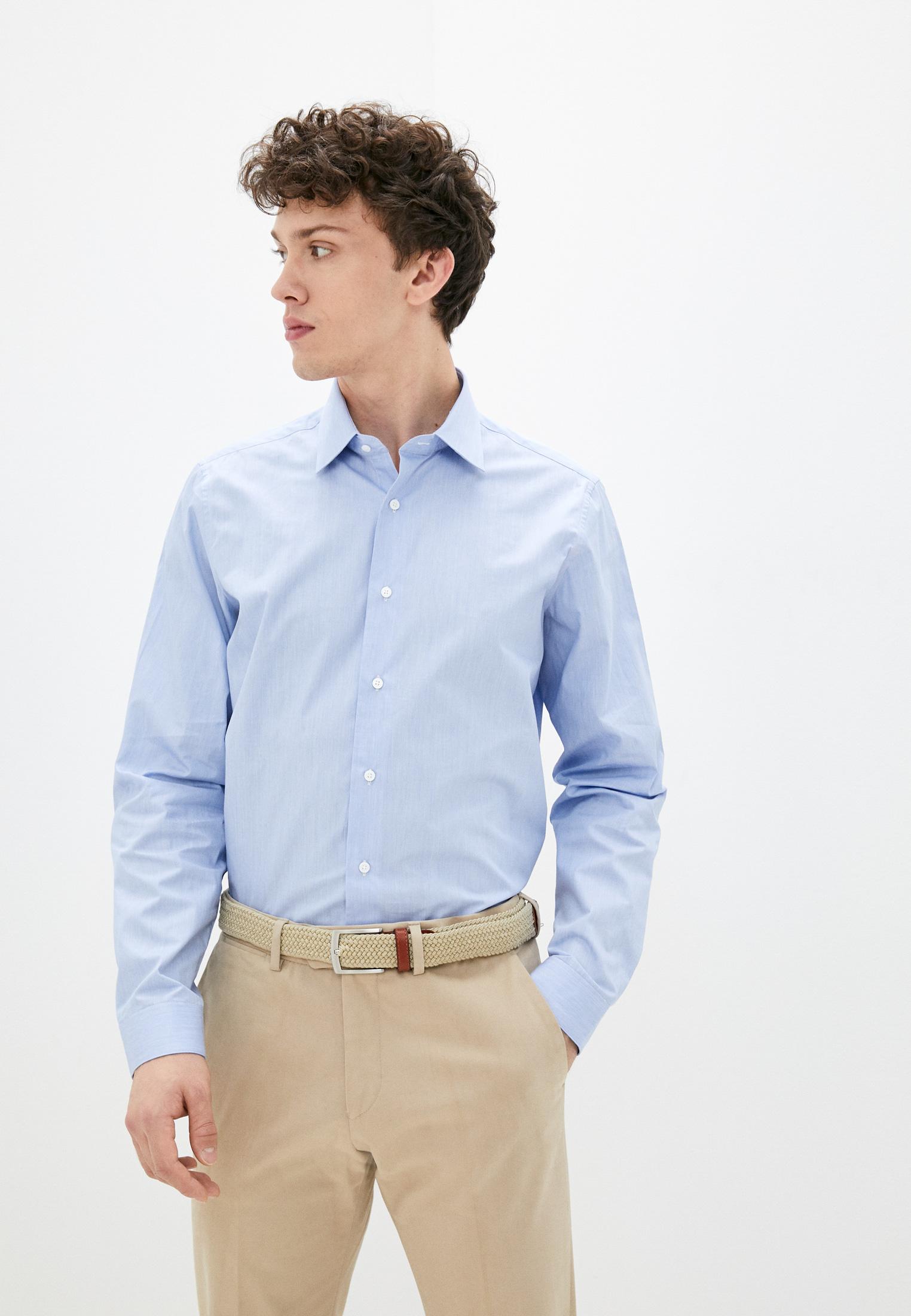 Рубашка с длинным рукавом De Fursac Рубашка De Fursac