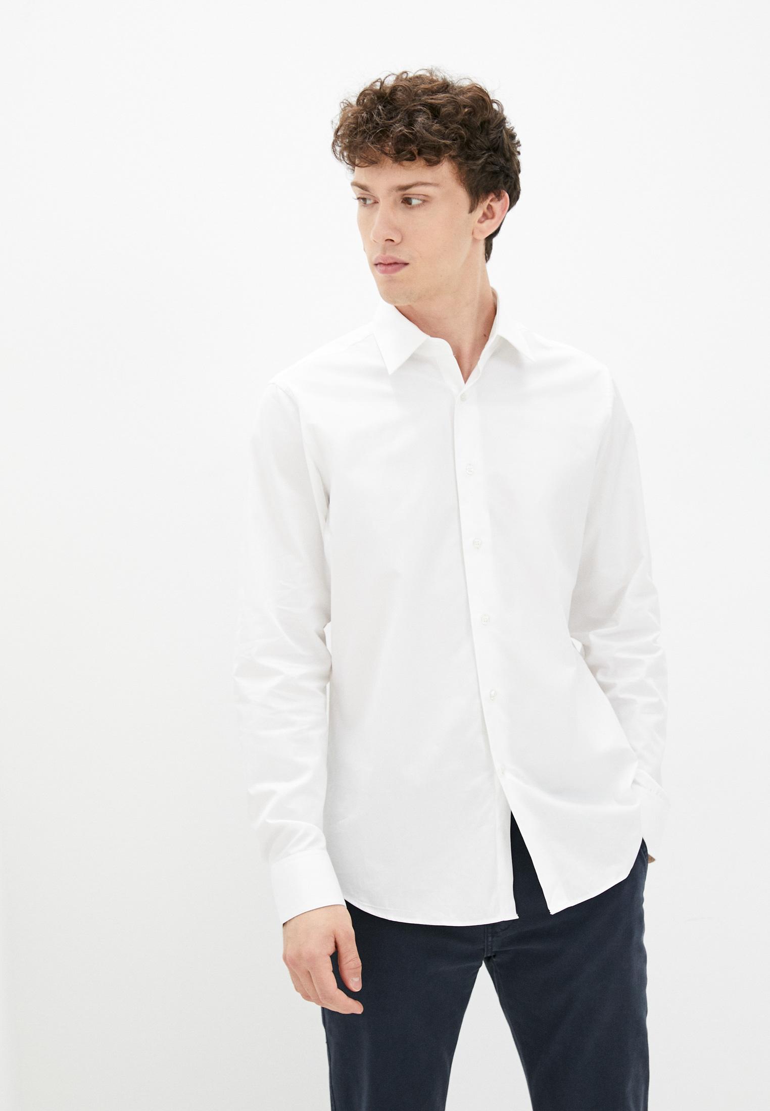 Рубашка с длинным рукавом De Fursac H3LARA-R001