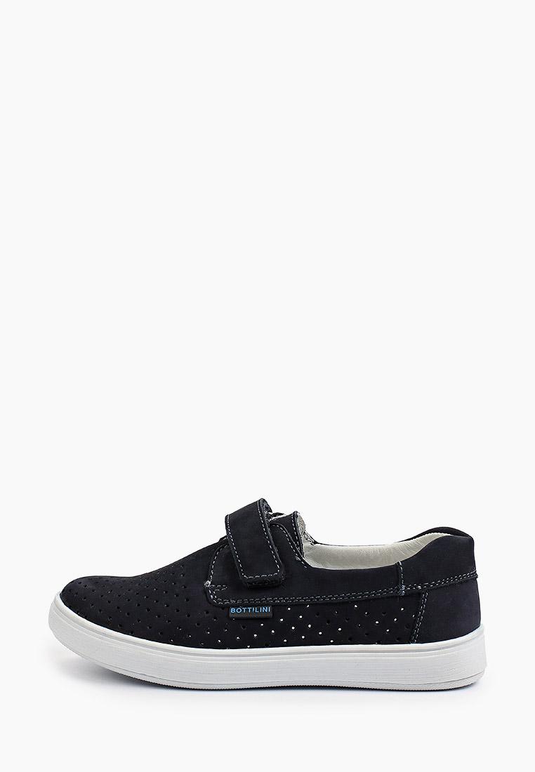 Обувь для мальчиков BOTTILINI BS-197(1): изображение 1