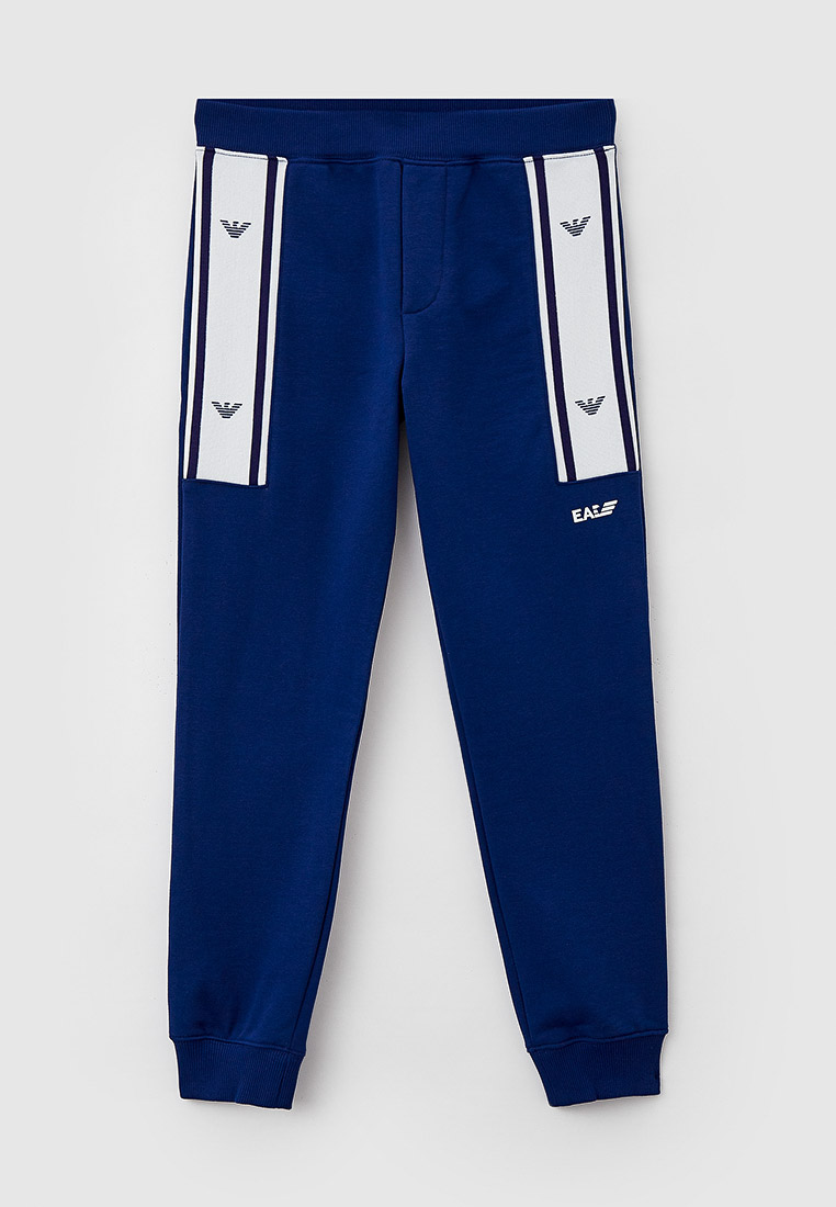 Спортивные брюки для мальчиков Emporio Armani (Эмпорио Армани) 6K4PJ8 4J5NZ