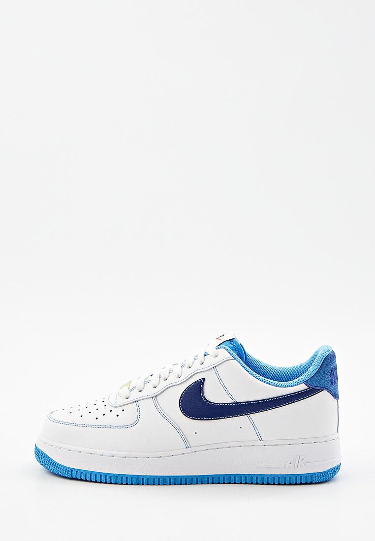 Мужские кеды Nike (Найк) DA8478