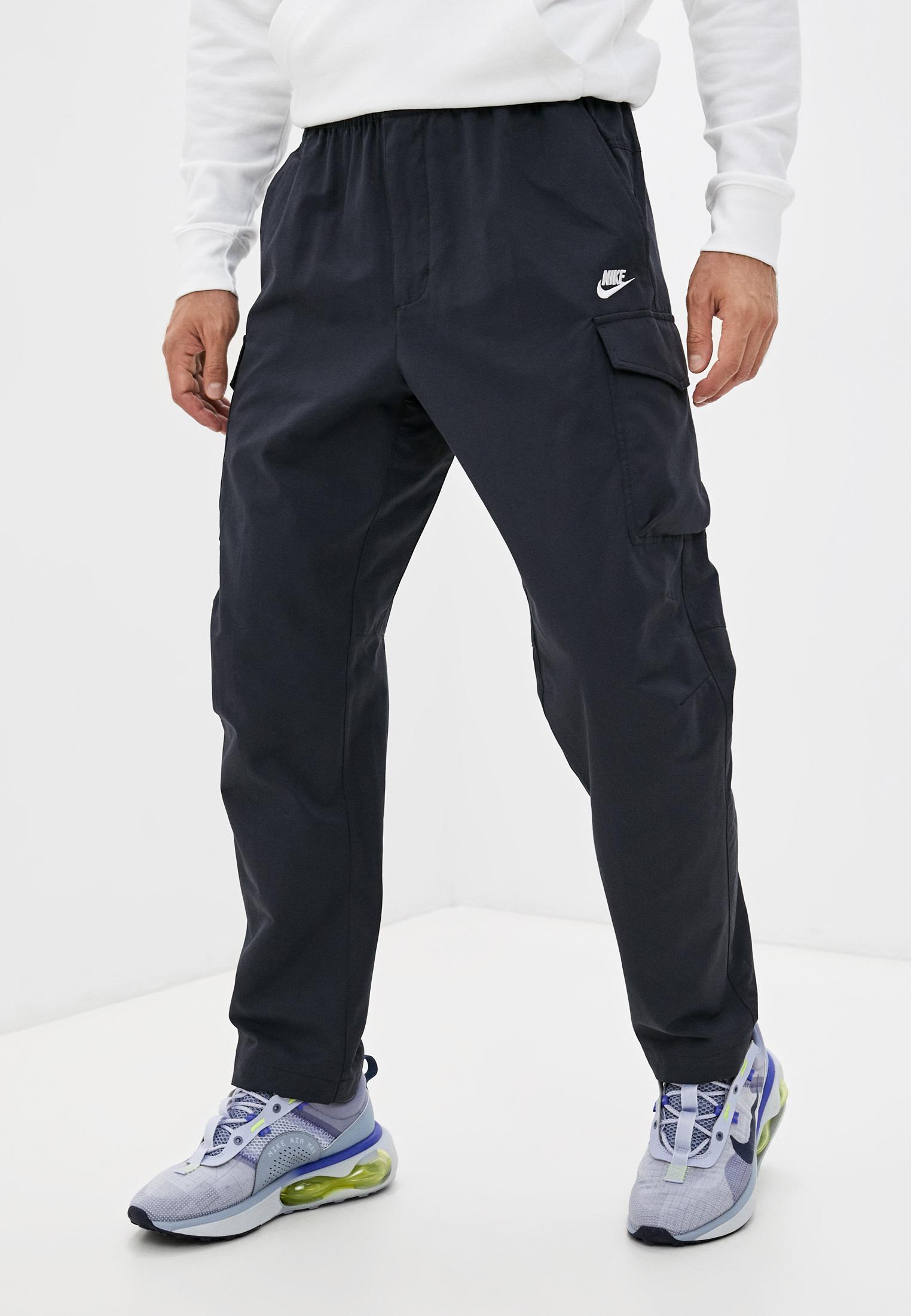 Мужские спортивные брюки Nike (Найк) DD5207